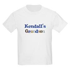 Kendall's Grandson T-Shirt