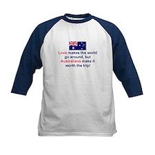 Love Australians Tee