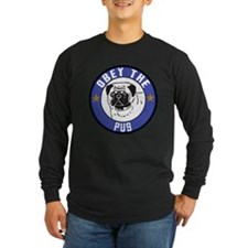 Obey The Pug T