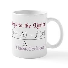 Push The Limits Mug