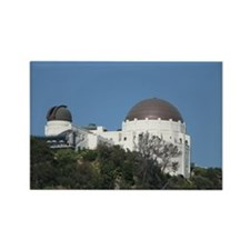 Helaine's Observatory Rectangle Magnet