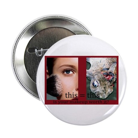 "Makeup Test 2.25"" Button (10 pack)"