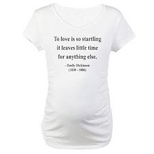 Emily Dickinson 17 Shirt