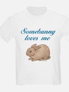 Somebunny T-Shirt