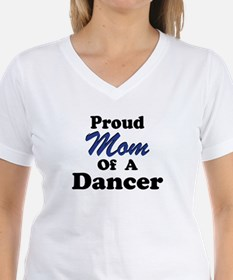 Proud Mom of a Dancer Shirt