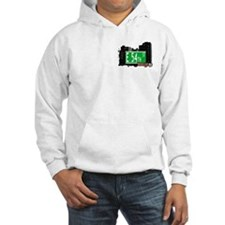 E 54th STREET, BROOKLYN, NYC Hoodie