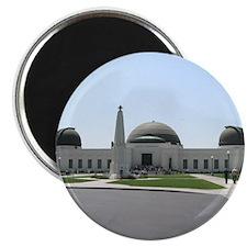 "Helaine's Observatory 2 2.25"" Magnet (10 pack)"