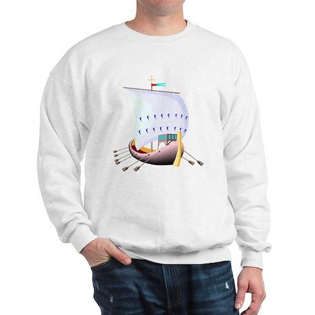 Longboat 5 Sweatshirt