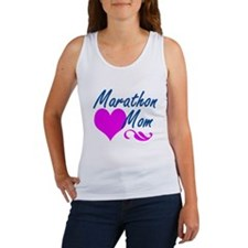 Marathon Mom Women's Tank Top