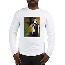 St Teresa of Avila Long Sleeve T-Shirt