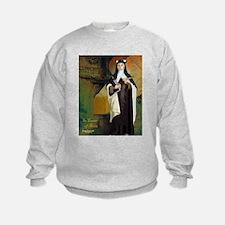 St Teresa of Avila Sweatshirt