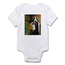 St Teresa of Avila Infant Bodysuit