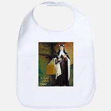 St Teresa of Avila Bib