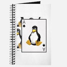 Tux Ace! Journal