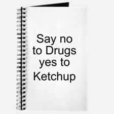 Yes to Ketchup - Go Ketchup Journal