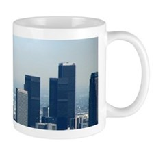 Helaine's LA Skyline Mug