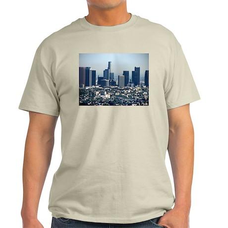 Helaine's LA Skyline Light T-Shirt
