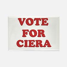 Vote for CIERA Rectangle Magnet