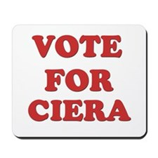 Vote for CIERA Mousepad