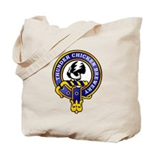 Thunder Chicken Brewery Tote Bag
