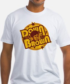 Down with the Brown Shirt