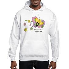 Bee-utiful Grandma Hoodie
