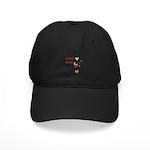 Girls Rock Black Cap