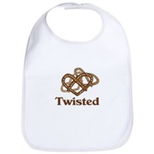 Twisted Bib