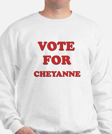 Vote for CHEYANNE Sweater
