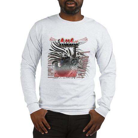 Long Sleeve T-Shirt kubo turntable