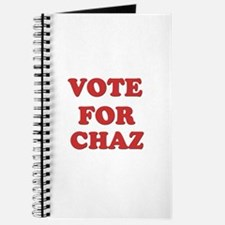 Vote for CHAZ Journal