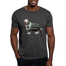 beardie bum T-Shirt
