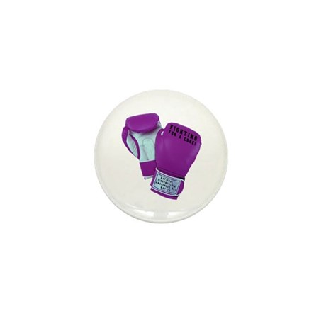 Fight for a Cure Mini Button (10 pack)