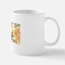 Sugar Sari Mug