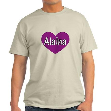 Alaina Light T-Shirt