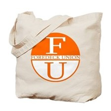 ForeDeck Union Tote Bag