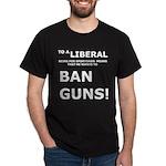 Liberal Dictionary T-Shirt