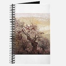 Asian Mist Journal