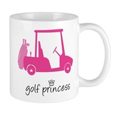 Golf Princess - Mug