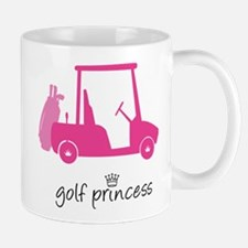 Golf Princess - Mug