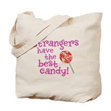 Strangers Candy - Tote Bag