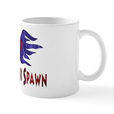 Curb Your Spawn Mug
