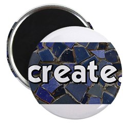 Create - Mosaic Tile 2.25