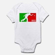 """Bocce"" Infant Bodysuit"
