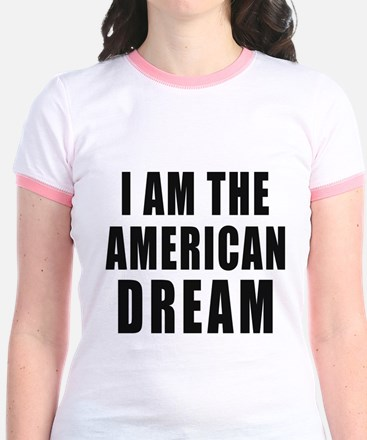I Am The American Dream Britney Spears T-Shirt
