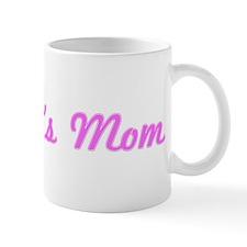 Matilda Mom (pink) Mug