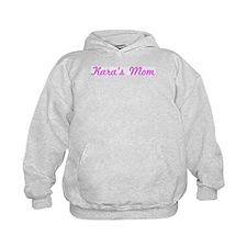 Kara Mom (pink) Hoodie