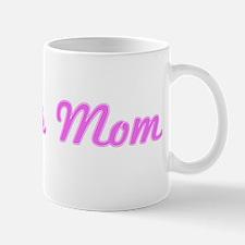 Esther Mom (pink) Mug