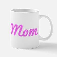 Lea Mom (pink) Mug