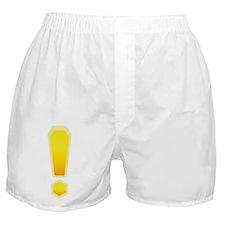 WoW Quest! Boxer Shorts